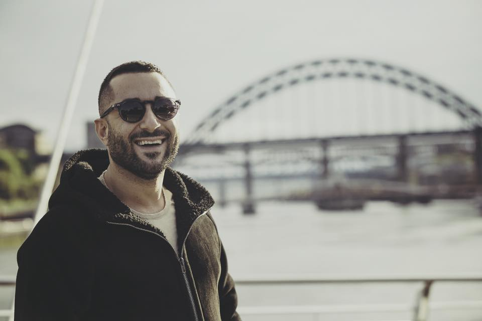 Report Italian Dj Joseph Capriati Hospitalized After Being Stabbed By Father Your Edm