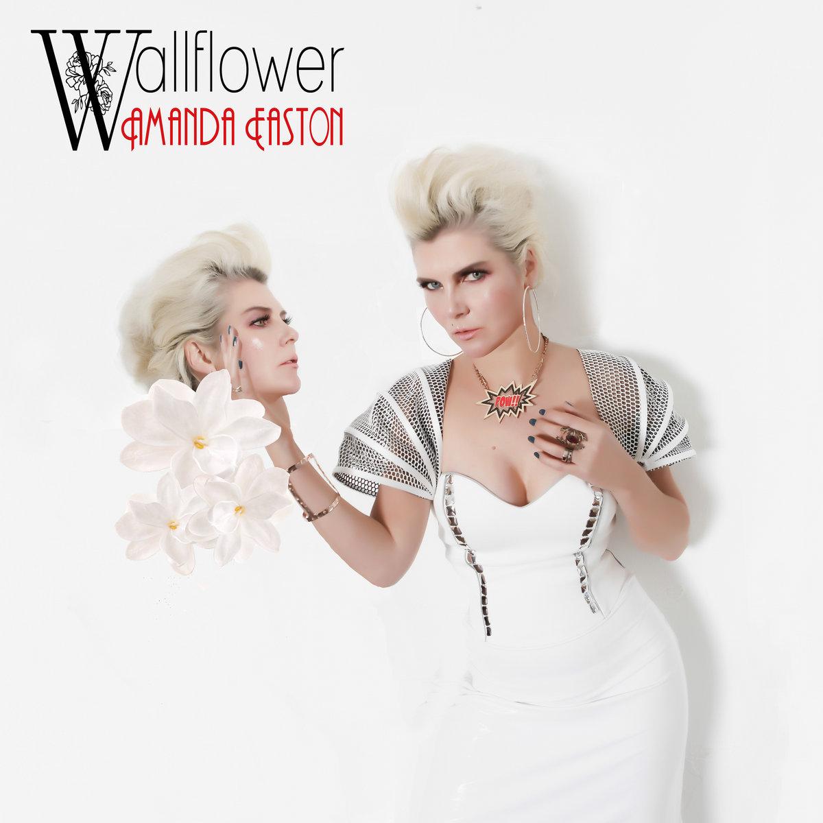 New Artist Spotlight: Amanda Easton Solidifies Her Style With New Album 'Wallflower' [Renaissance Records]