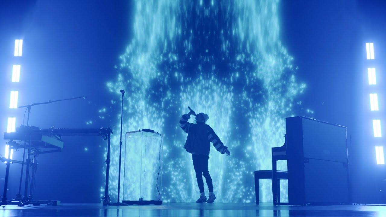 Porter Robinson Announces 30-Date 'Nurture' Live Tour For North America