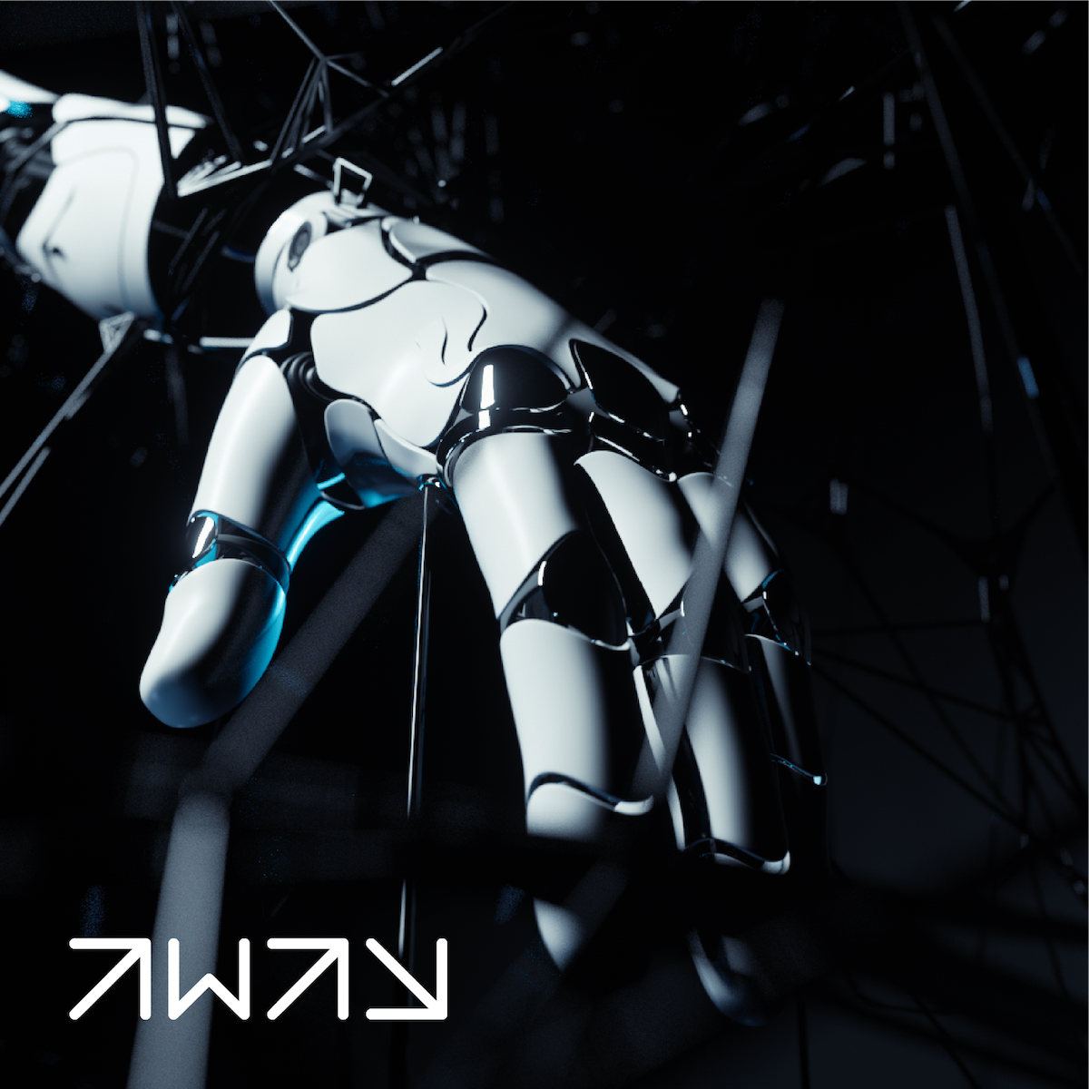 "VADR Drops Lovesick Trap Hybrid ""Away"" ft. Oshea Davaun & City Sun [LISTEN]"