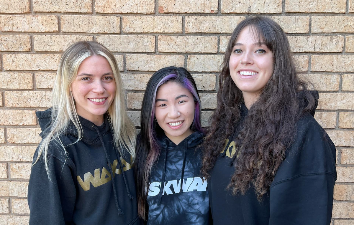 Meet the Women of WAKAAN: Breaking the Norms, Changing the Dynamics