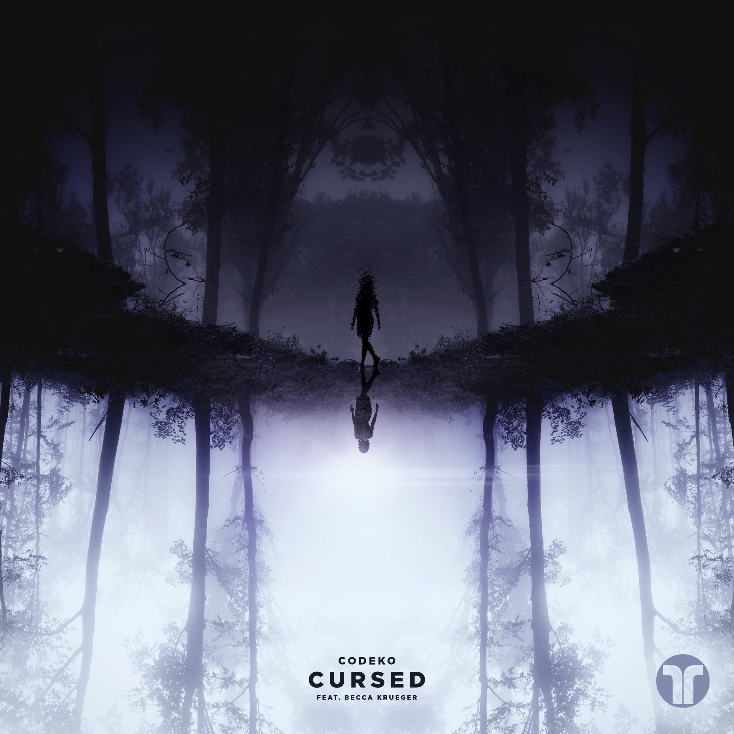 """Codeko Releases Somber """"Cursed"""" with Becca Krueger on Thrive"""