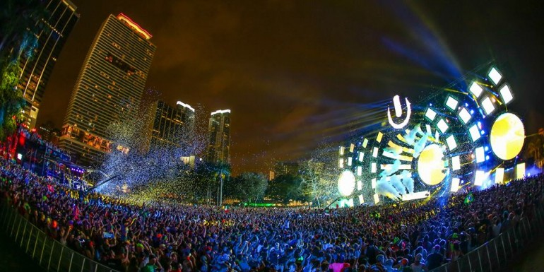 Ultra Music Festival 2014 Live Stream: Day 3