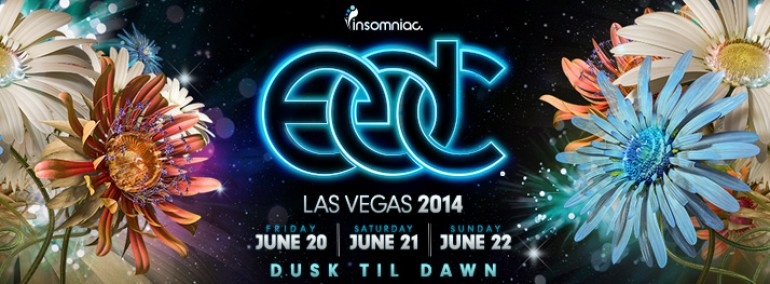 EDC Vegas 2014 Dates Announced & EDC 2013 After Movie Released!