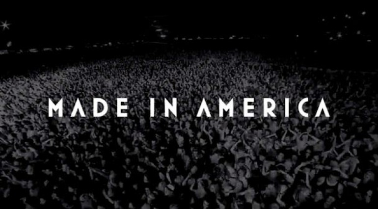 Made In America Live Stream With Deadmau5, Empire of the Sun and More!