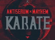 Your EDM Premiere: Antiserum & Mayhem - Trippy VIP [Firepower Records]