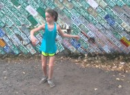 An 11-Year-Old Jams Out To Dubstep [Video]