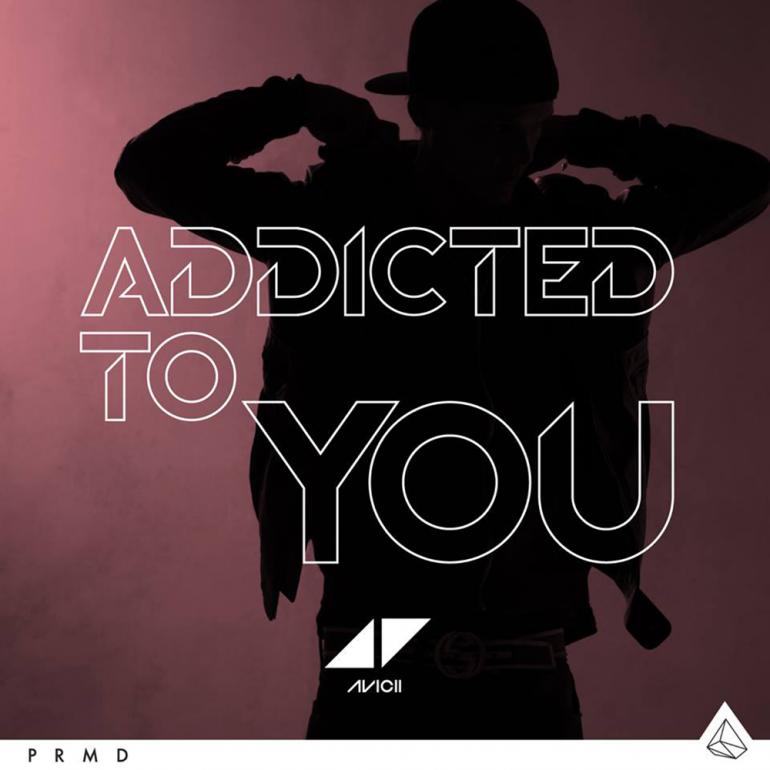"""David Guetta Remixes Avicii's """"Addicted To You"""""""