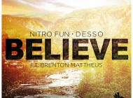 Premiere: Nitro Fun & Desso - Believe Ft. Brenton Mattheus [Free Download]