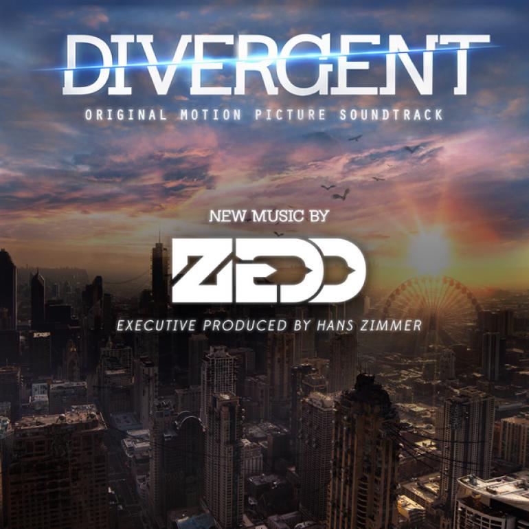 Zedd Partners With Ellie Goulding To Score Divergent Soundtrack