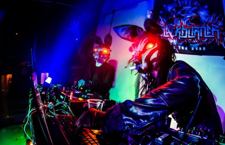 Your EDM Guest Interview: Inside The Minds Of Blackburner