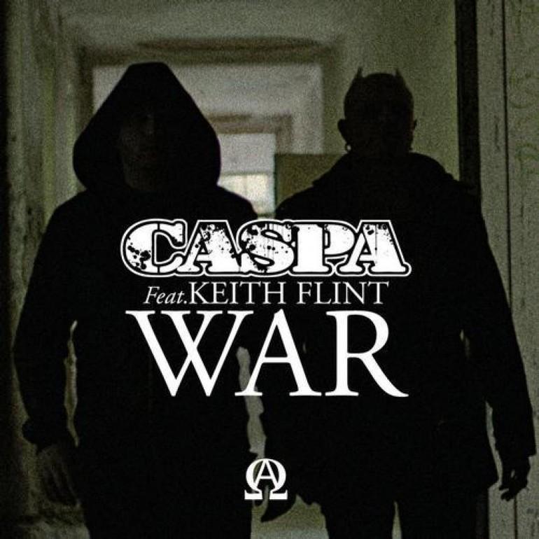 Caspa feat Keith Flint – War (Nari & Milani Remix) [EMI UK]