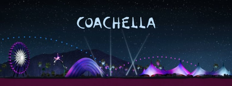 BREAKING: Coachella 2013 Finally Announces Its Line Up! No Daft Punk In Sight