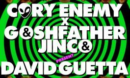 Cory Enemy X Goshfather & Jinco - David Guetta [FREE DOWNLOAD]