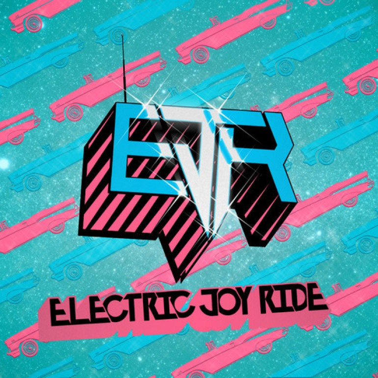 Your EDM Interview with Electric Joy Ride