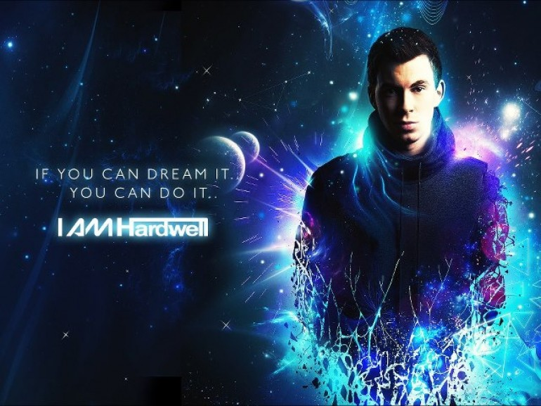 """""""I Am Hardwell"""" 2 Hour HD Liveset"""