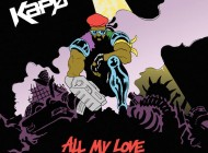 Your EDM Premiere: Major Lazer feat. Ariana Grande - All My Love (Kapo Bootleg) [Free Download]
