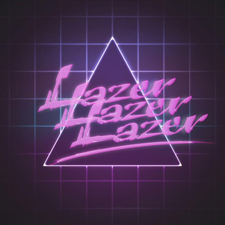 Artist Spotlight: LAZER LAZER LAZER