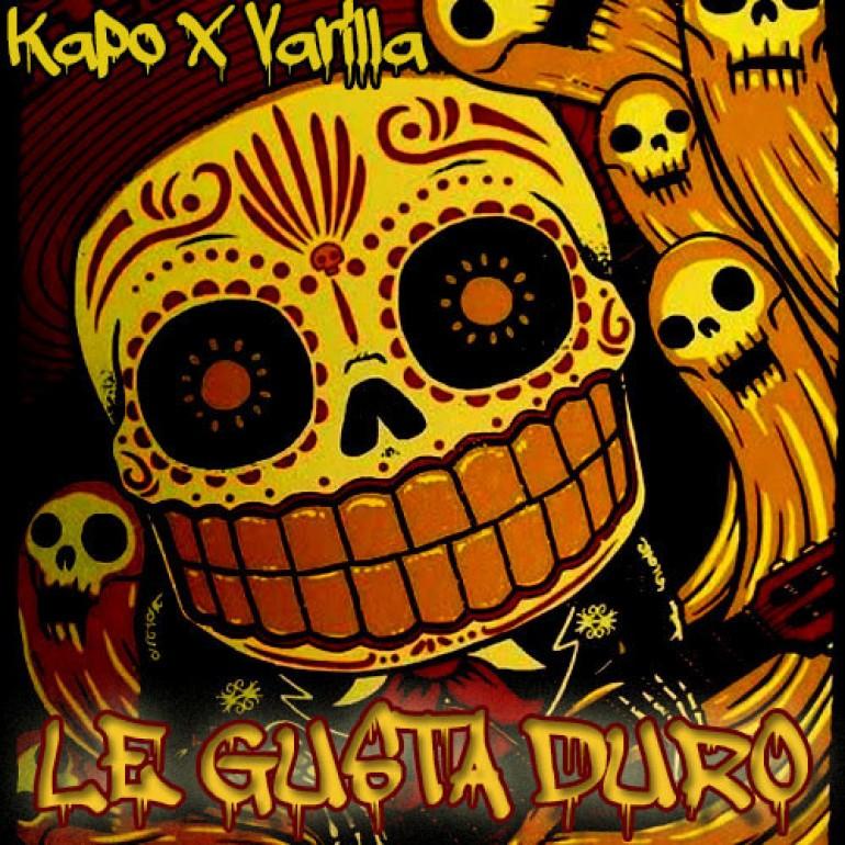 Kapo x Varilla – Le Gusta Duro (Original Mix) [Free Download]