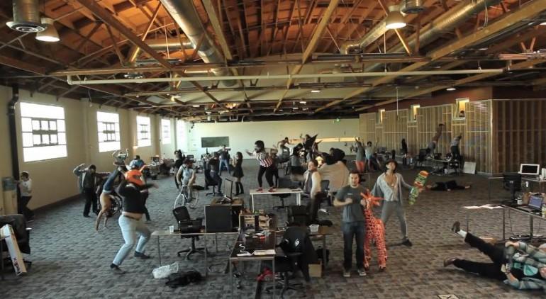 Baauer's Harlem Shake Becomes New Online Sensation! (UPDATED)