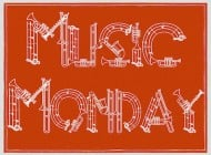 Music Monday: Lush & Simon, The Kingdumb, Grandtheft and More