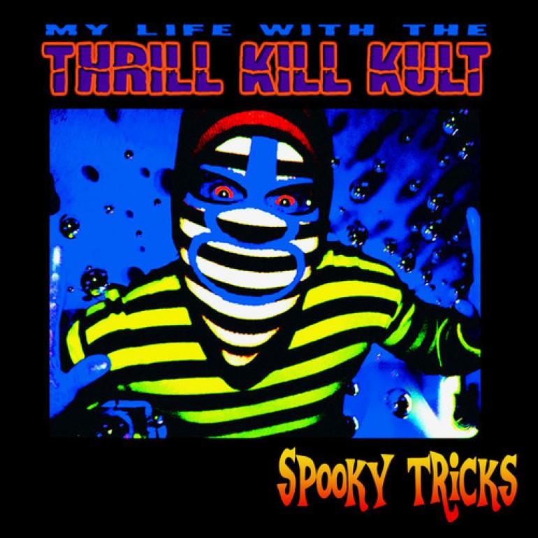 Your EDM Premiere: thrillkillkult – Hell Kat Klub