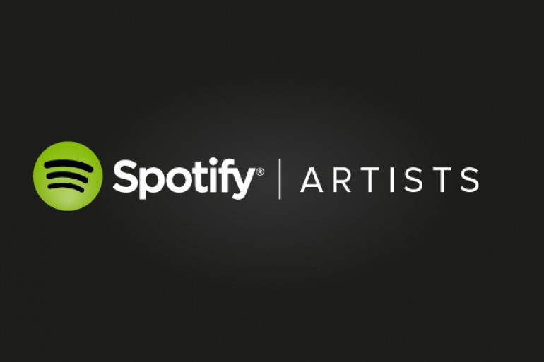 Spoof Site Calls Out Spotify, Gets Attention of Music Industry