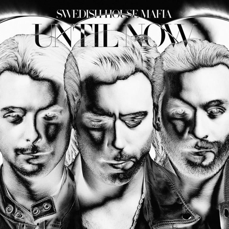 Swedish House Mafia's Compilation Album 'Until Now' released!