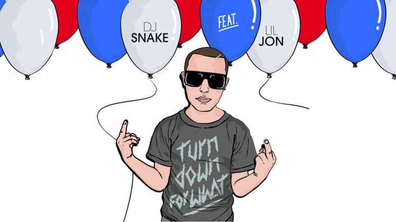 "DJ Snake's ""Turn Down For What"" Reaches Gold Status"