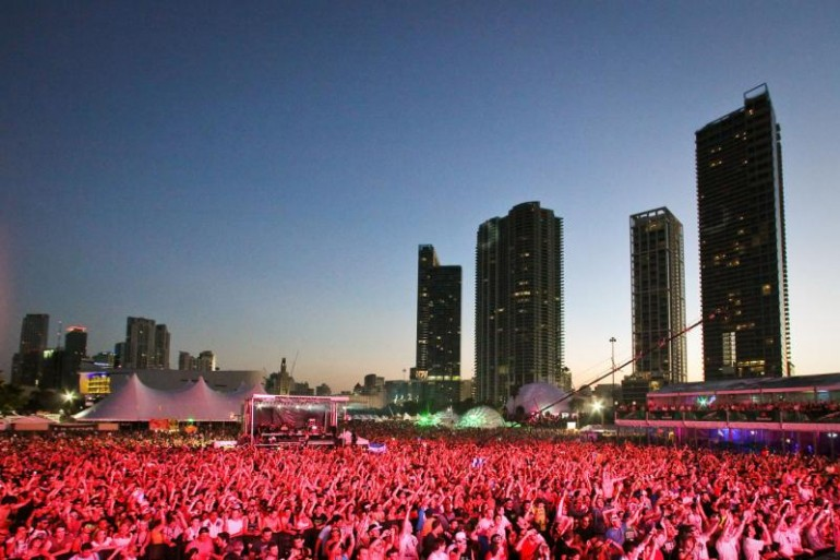 BREAKING: Miami Voting On Shutting Down 2nd Weekend of ULTRA