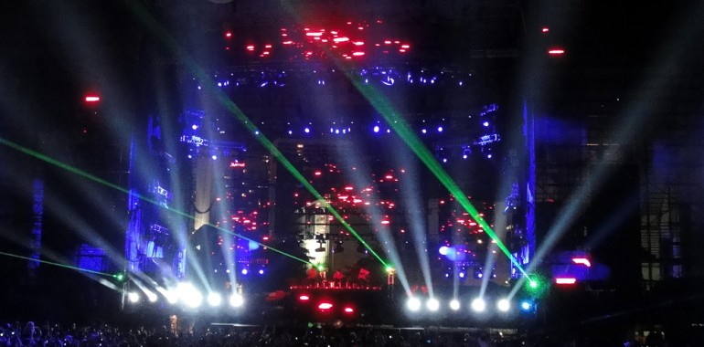 Ultra Music Festival 2013 Will Be First EDM Festival To Span Two Weekends (Ticket Link)