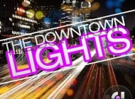 Watson Feat. Shelley Harland - The Downtown Lights [Music Video & EP]