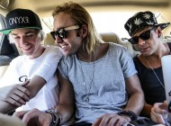 """Your EDM Talks Australia, Touring, & """"The Bounce Finger"""" with Melbourne Kings Will Sparks & Timmy Trumpet [Interview]"""