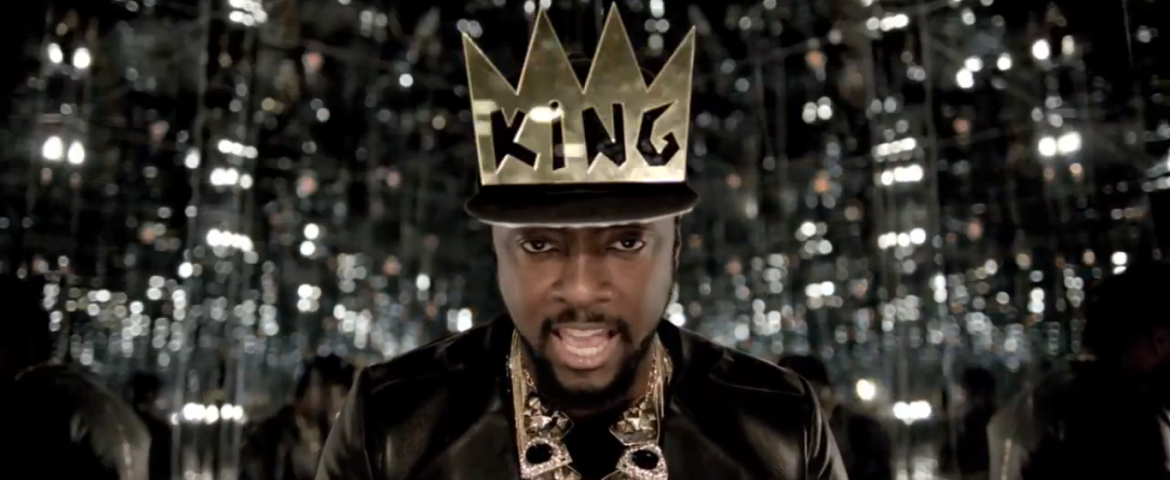 A Time Line Of Will.i.am's Thievery