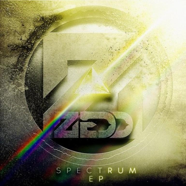 Zedd ft. Matthew Koma – Spectrum (The Remixes) [Interscope Records]