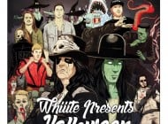 Whiiite Presents Halloween Volume 3 [Free Download]