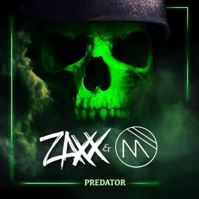 ZAXX x Merzo – Predator (Big Room Electro House) [Free Download]