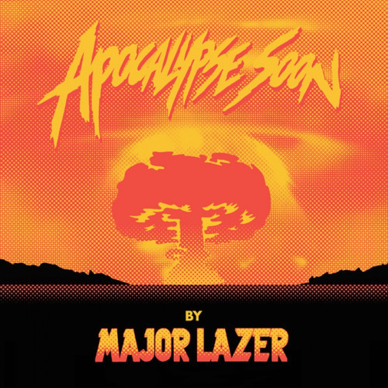 Major Lazer – Come On To Me (feat. Sean Paul)