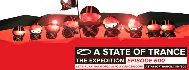 Entranced 001: New Releases, Air Up There, and ASOT 600