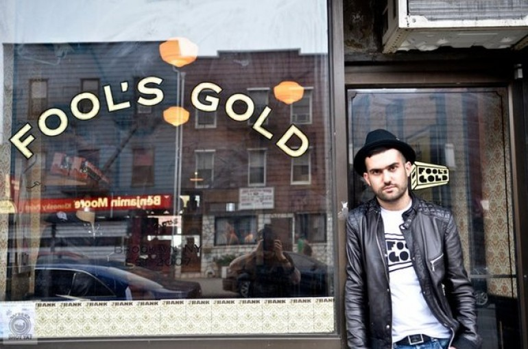 Fool's Gold Radio – July 2012