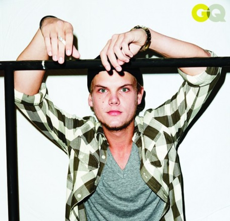 "The ""Best of"" Avicii's GQ Interview"