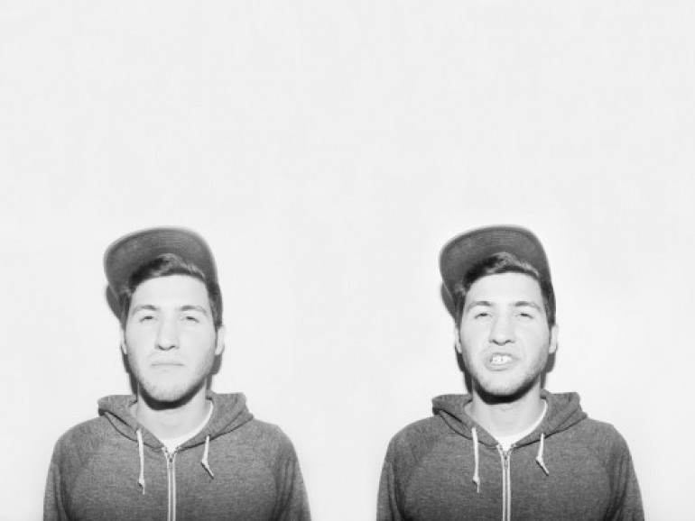 "Baauer Might Get Sued Over ""Harlem Shake"""