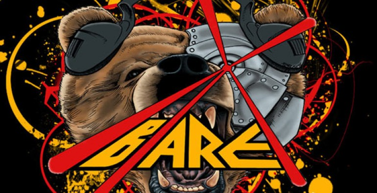 Bare – Bass Star (35k Facebook Fans Giveaway) [Free Download]