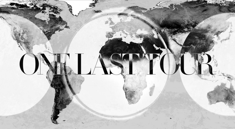 One Last Tour for Swedish House Mafia