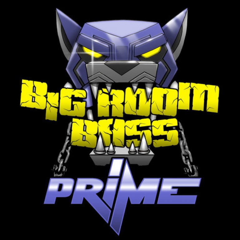 "Get Ready For ""Big Room Bass"" From DJ Prime [Radikal Records]"