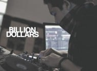 Billion Dollars - Satan Bass EP [Free Download]