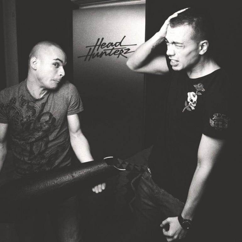 Headhunterz & Audiofreq – Breakout [Preview]