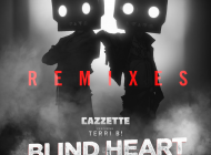 [Your EDM Premiere] Cazzette - Blind Heart (Didrick Remix)