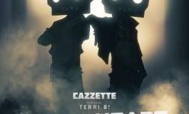 "Cazzette ft. Terri B! - ""Blind Heart"" (Radio Edit) [PRMD Music / ICONS]"