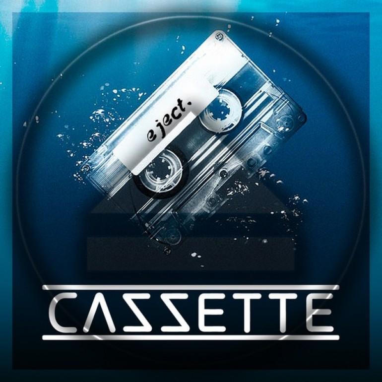 Cazzette's Eject Pt. 2 Due Out December 11